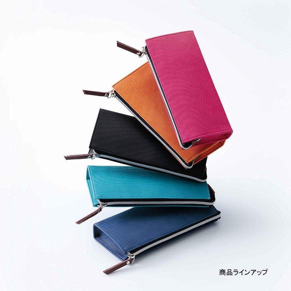 レイメイ藤井 ペンケース 評判