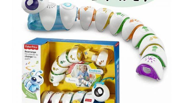 プログラミングロボ 知育玩具
