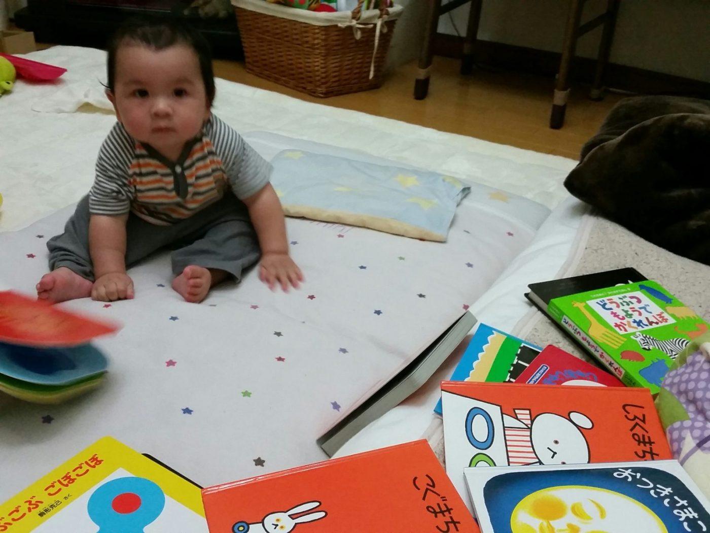 赤ちゃん 絵本 人気